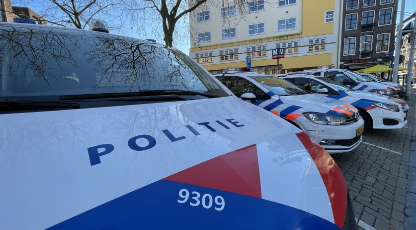 Man steals car and causes fatal hit and run accident in Den Bosch