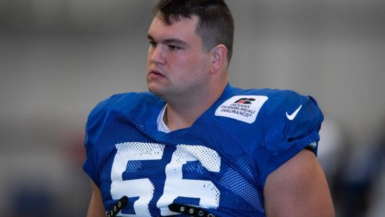 Quenton Nelson to have the same foot surgery as Carson Wentz