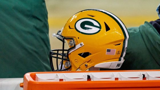 Packers rookie Bailey Gaither retires; Green Bay signs Daniel Crawford